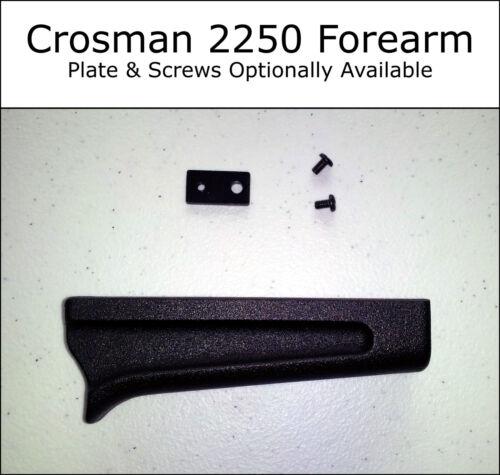 2250 2250B 2400KT matches 1399 shoulder stock Crosman Synthetic Forearm Stock