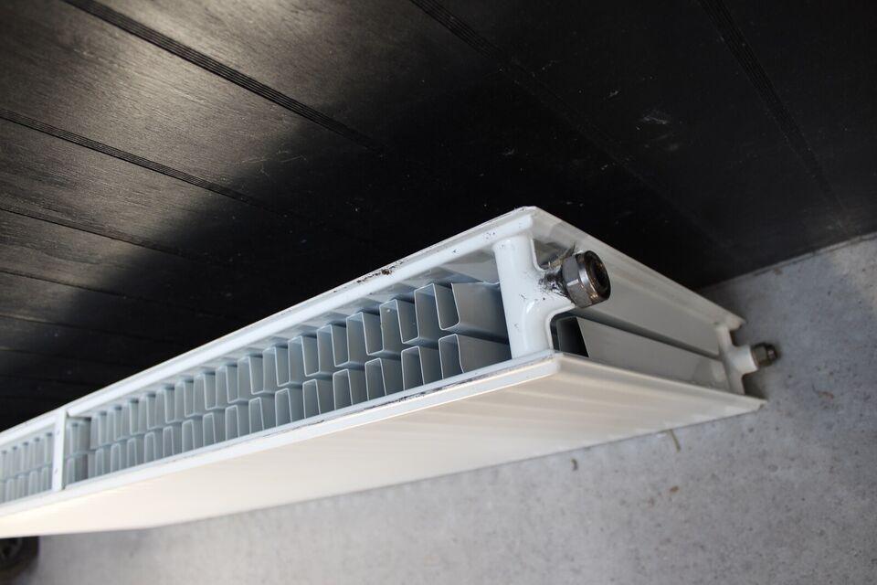 Radiator, Rio 2 lags radiator B:120 H:45