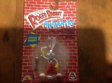 Quien Engaño A Roger Rabbit Figura de Acción 1988 & Jessica Rabbit Cartera