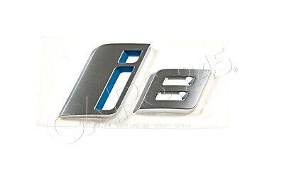 Genuine BMW E31 Heckklappe 850 Emblem Abzeichen Logo Zeichen OEM 51148152850