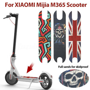 Scooter-electrico-Pedal-estribo-Griptape-pegatinas-cinta-para-XIAOMI-Mijia-M365