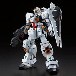 Premium-Bandai-MG-1-100-RX-121-1-Gundam-TR-1-Hazel-Custom-Plastic-Model-Kit