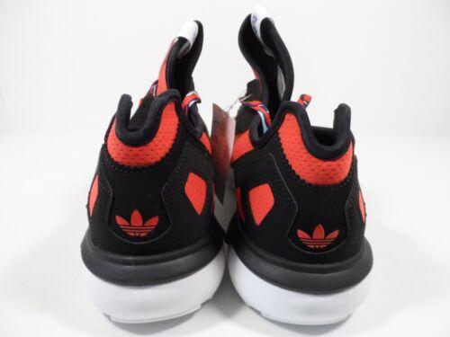 Rossonerobianco Originals 13 Runner Taglia Uomo Tubular Adidas dBoxrCe