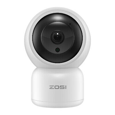 ZOSI Onvif Wireless IP Camera Security 1080P HD WIFI baby monitor Two Way Audio
