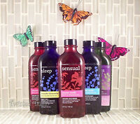 Bath And Body Works Massage Oil Aromatherapy
