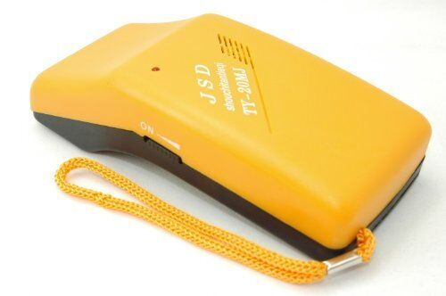 Handy needle detector TY-20MJ metal contamination detection Japan