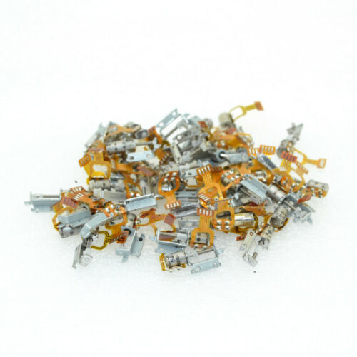 50pcs 2 phase 4 wire 6x5mm DC3-5V Stepper motor micro stepping DIY motor 1183