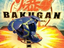 Bakugan Battle Brawlers Blue Aquos B1 Saurus 250g Ball Action Figure Rare