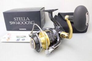 Shimano-13-STELLA-SW-14000-XG-Spinning-Reel