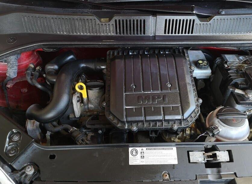 Skoda Citigo, 1,0 60 Active GreenTec, Benzin