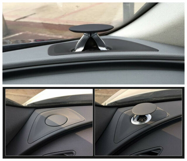 Dashboard Console Lift Sound Tweeter Speaker For Audi A7