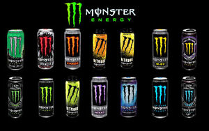 How To Sell Monster Energy Drinks