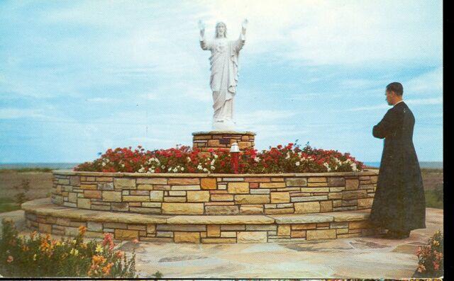 Sacred Heart Shrine of Sacred Heart Church Oscoda, MI