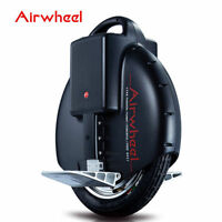 Airwheel X8 electric self-balancing unicycle 170wh ( Carbon / Black / White )