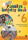 Jolly Phonics Activity Book 6: y, x, ch, sh, th, th by Sue Lloyd, Sara Wernham (Paperback, 2010)