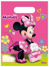 Disney MINNIE MOUSE HAPPY HELPERS Birthday Party Range Tableware Decorations{1C}