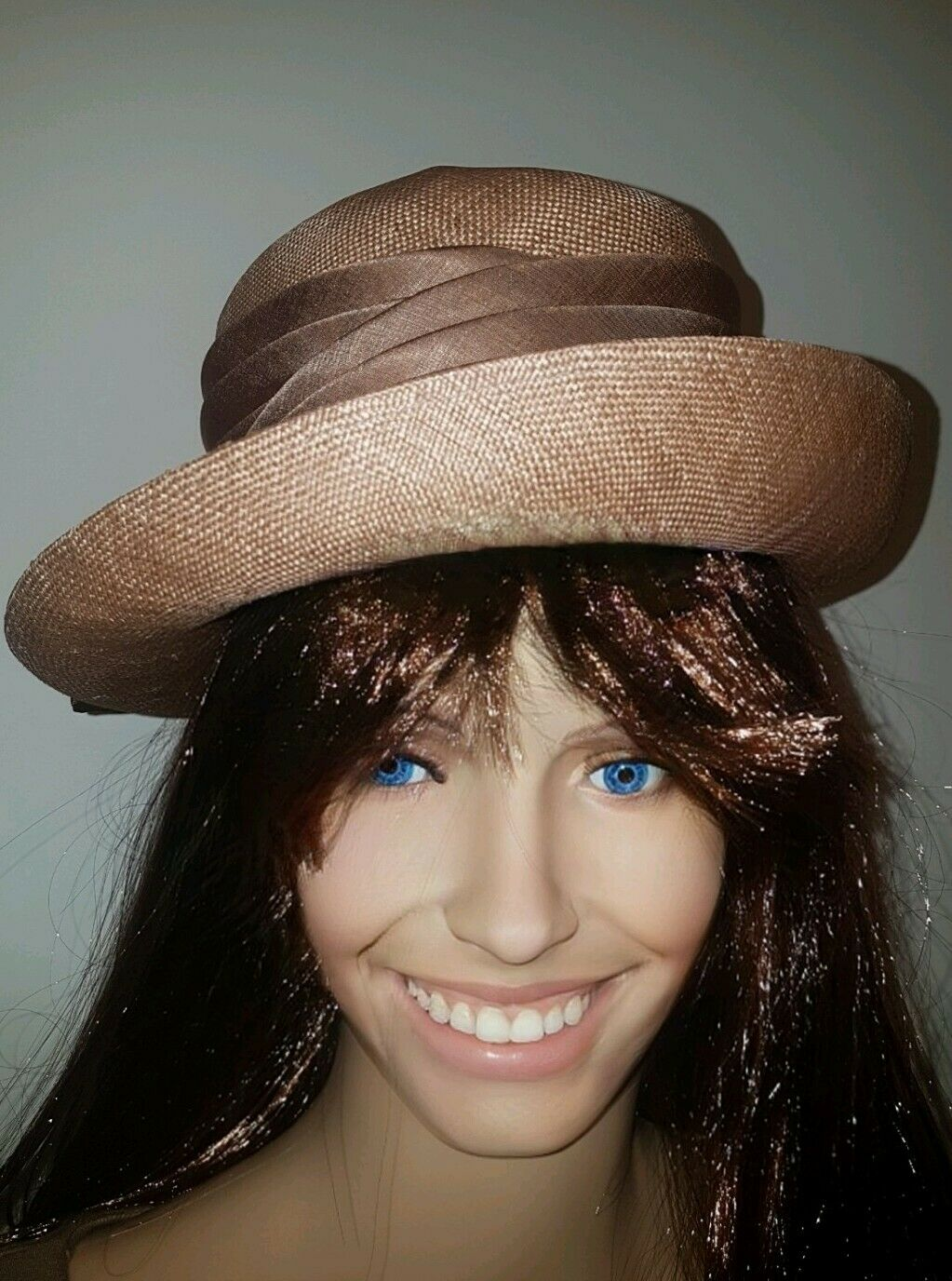 WHITELEY ladies Hat Mother Of The Bride Ascot Wedding Formal lovely