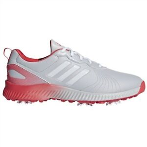 69a3664b7730e NEW WOMEN S ADIDAS RESPONSE BOUNCE GOLF SHOES GREY F33666 - PICK A ...