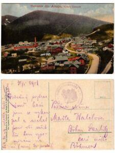 CPA-AZUGA-Vedere-generala-ROMANIA-503591