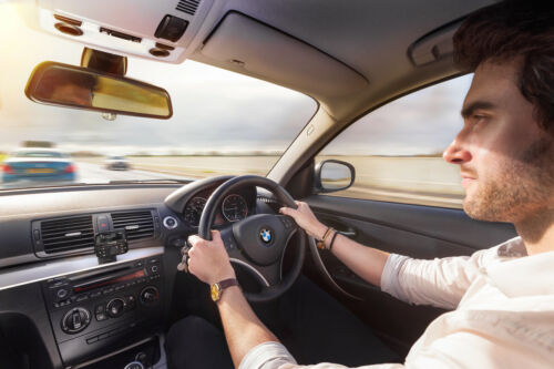 Digital Bluetooth Radio Adapter Pure Highway 600 Bluetooth In-Car DAB//DAB NEW