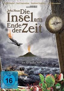 Die-Insel-am-Ende-der-Zeit-Jules-Verne-DVD-2012-NEU