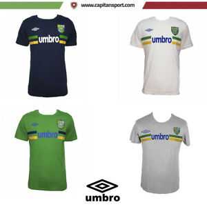 Umbro-T-SHIRT-MONDIALI-ONE-T-SHIRT-IN-COTONE-4-COLORI-art-ONE-T101S
