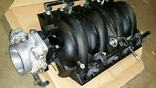 Ls1 intake manifold  throttle body complete lsx Camaro z28 Trans am