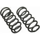 Coil Spring Set Front Moog 81362 fits 03-07 Honda Accord