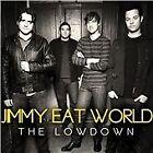 Jimmy Eat World - Lowdown (2010)