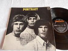 The Walker Brothers Portrait, Philips PD-242 Mono Rare Original Australische LP