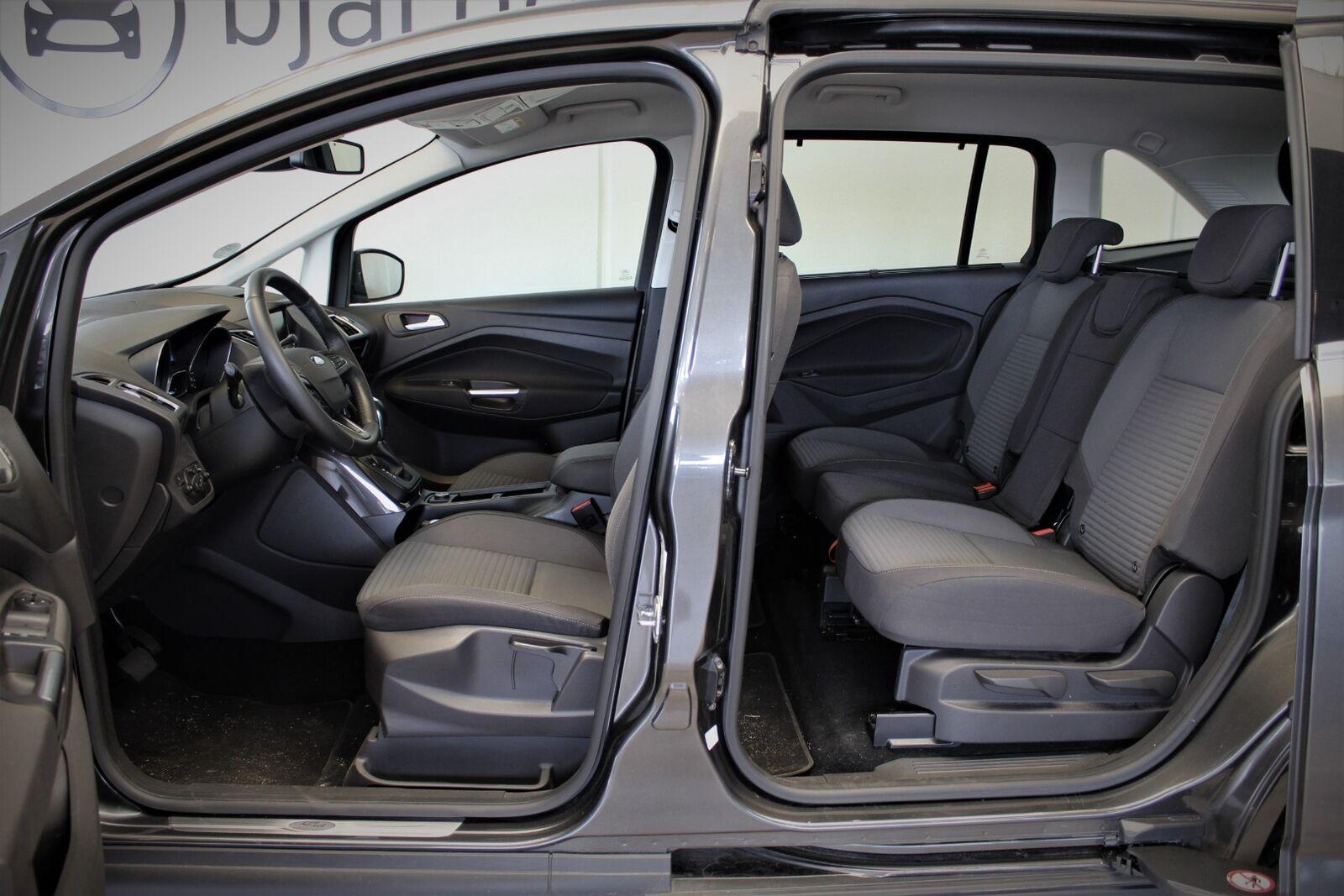 Ford Grand C-MAX 1,5 SCTi 150 Titanium aut. 7prs - billede 14