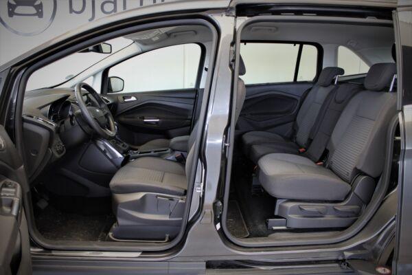 Ford Grand C-MAX 1,5 SCTi 150 Titanium aut. 7prs billede 14