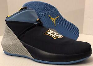 5 12 caja Not Azul hombres sin para 403 Jordan Aa2510 marquette 1 Nike Air Zer0 Why qvTzw