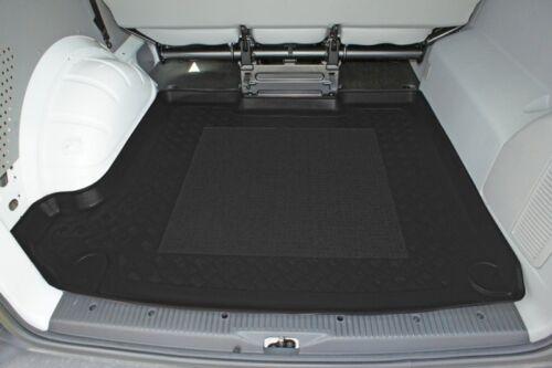 Original TFS Premium Kofferraumwanne Antirutsch für VW T5 V Transporter Kasten