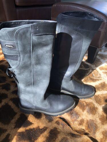 Dubarry  Boots 37 Tall