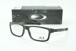 26366e4662 Brand New Mens Oakley Glasses Model Currency With Oakley Case + ...