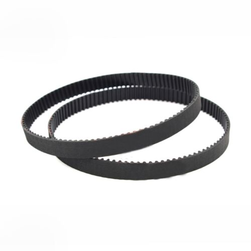 HTD 3M-669//672//675//684//687 Synchronous Wheel Close Loop Timing Pulley Belt