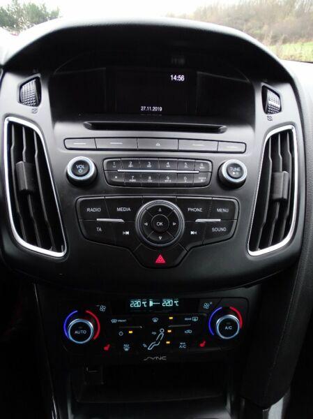Ford Focus 1,0 SCTi 125 Titanium stc. billede 11