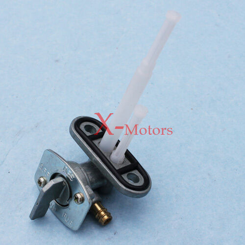 New Fuel TANK Valve Petcock Switch For Suzuki DR200 DR250 DR250SE Motorcycle