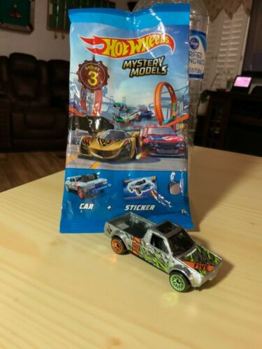 first-class quality HOT WHEELS MYSTERY MODELS SERIES 3 05 ...