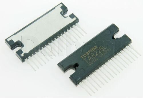 "Circuito integrado TA8225L TOSHIBA /""empresa del Reino Unido desde 1983 Nikko/"""