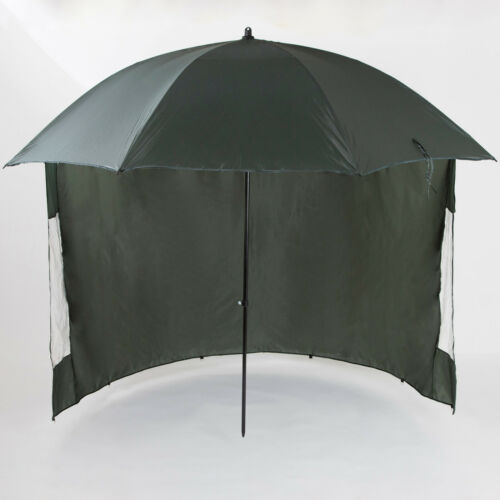 Angel spécifiques schirmzelt 2,50 m parapluie avec cape Parasol Angel Parapluie Camping