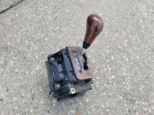 98 05 Mercedes W163 Ml320 Ml350 Ml55 Shifter Floor Gear Transmission Selector Oe