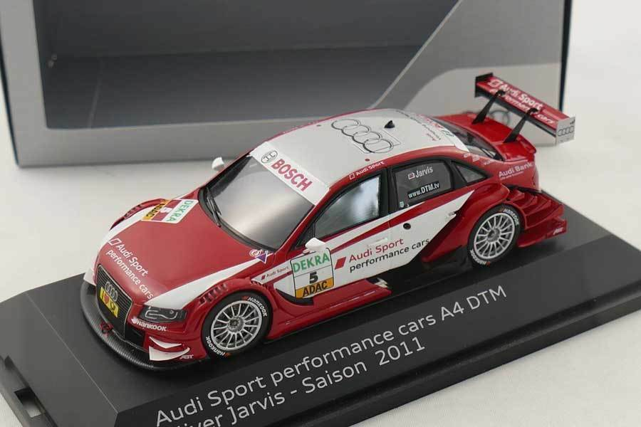 Audi a4 dtm 2011-Jarvis-Spark 1 43