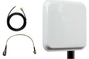 Brillant Haut Débit Mobile Antenne Antenne Signal Booster Lte 4 G Huawei E589 E5776 1800 Mhz-afficher Le Titre D'origine AgréAble En ArrièRe-GoûT
