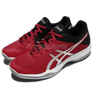 Gel Red Chaussures Silver hommes intérieur ball Asics B702n Hommes badminton volley de de 2393 tactic ZwnSpr8qvw