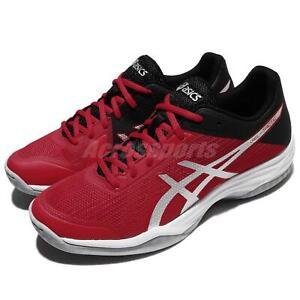 Indoor Badminton B702n Silver Red Uomo tactic Asics Scarpe 2393 Gel Volleyball 0wZqXXA