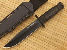 CS39LSFC Cold Steel Leatherneck Semper-Fi D2 Blade Griv-Ex Handles Secure-Ex She