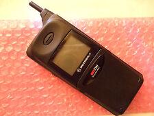 Cellulare Motorola GSM 8900 disp. anche 8700, 8200, microtac