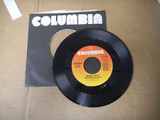 MARK GRAY wounded hearts/til you and your lover are lovers again UNPLAYED  45